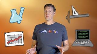 Algebra Basics: What Is Algebra? - Math Antics