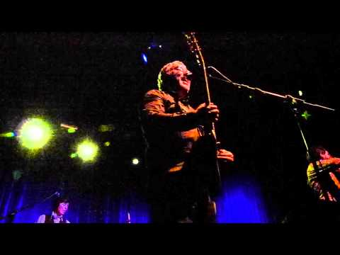 World Party - Ship Of Fools Live 2012