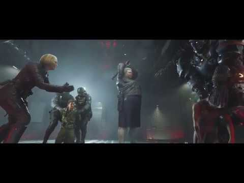 Wolfenstein® II: The New Colossus™ Trailer