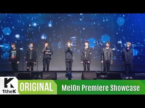 [MelOn Premiere Showcase] VICTON(빅톤)_Your smile and you(날 보며 웃어준다)