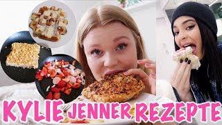 Kylie Jenner Rezepte im live Test! I Meggyxoxo