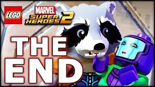 LEGO Marvel Superheroes 2 - Part 17 - Carnom! (HD Gameplay