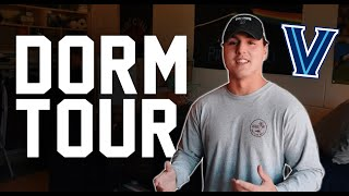 Dorm Tour | Villanova University