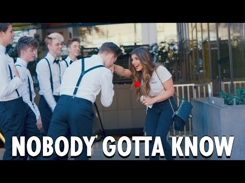 Nobody Gotta Know - Why Don't We [Official Music Video]