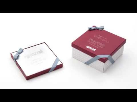 Pozzoli Flat Box
