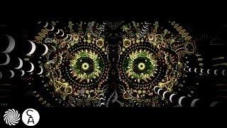 Captain Hook - Origin (full album trip) [TAS Visuals]