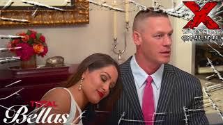 Jim Cornette Talks About The John Cena/Nikki Bella Break-Up Drama For The Total Bellas Reality Show