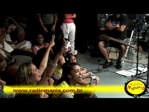 Baixar Rádio Mania - Jeito Moleque - Pára Tudo (Acústico)