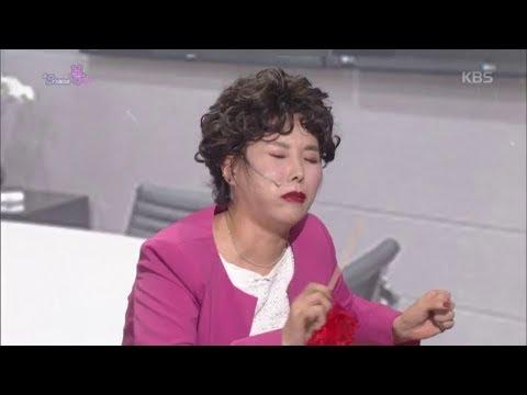 개그콘서트 - 'Scene봉선생'오나미 대사 연습에 제발저린 봉선생님..! .20180923