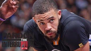 Warriors Re-Sign JaVale McGee | Pardon The Interruption | ESPN