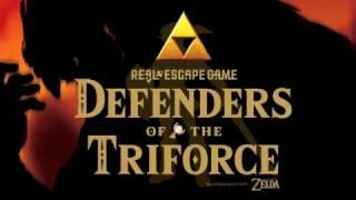 Nintendo taking real-life Zelda adventure on tour