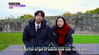 [Goblin Special 1] GongYoo ❤ KimGoEun cut EngSub
