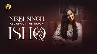 ISHQ DA ROG Nikki Singh Ft Young G