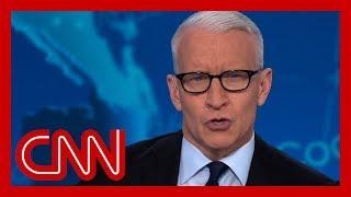 Anderson Cooper makes sense of key impeachment inquiry witness testimonies