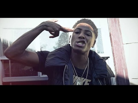 NBA YoungBoy- Gravity (Official Music Video) GTA V