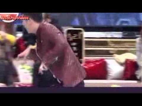 [Thai-sup]Big bang-T.O.P funny