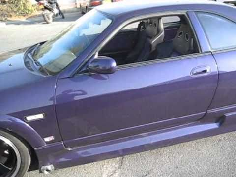 Nissan GTR Skyline For Sale By Autokinisis.com.wmv