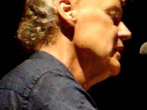 Bruce Hornsby-The Show Goes On