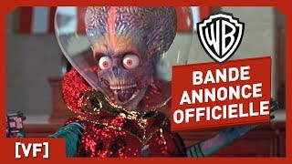 Mars attacks! :  bande-annonce VF