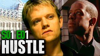 Hustle: Season 1 Episode 1 (British Drama)   One Last BIG SCORE?   BBC   Full Episodes