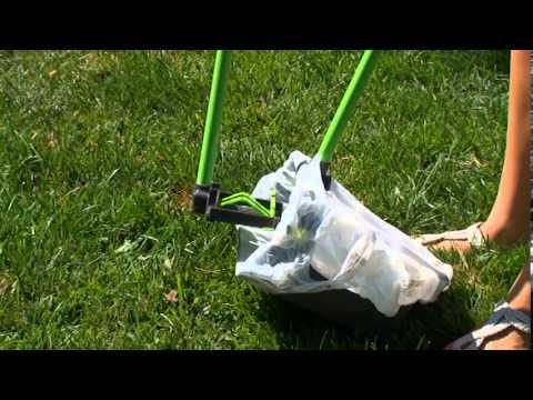 Pooper scooper for dogs - PoogoStick