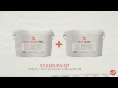 SCANDIPAINT Puts & Pearl