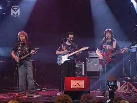 Машина Времени - Будет день (1992)