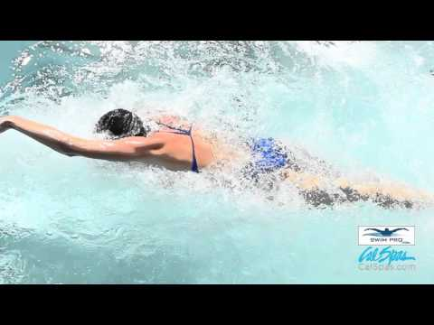 Cal Spas - Swim Pro™ Swim & Fitness Spas - Health and Wellness - Product Video