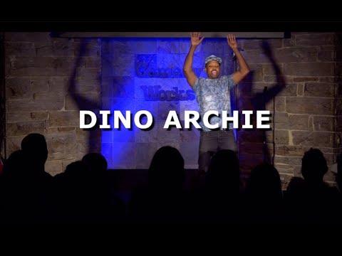 Dino Archie