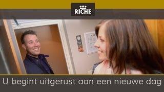 Zakelijk overnachting in ons hotel; start uitgerust uw nieuwe dag! - Hotel-Restaurant Riche Boxmeer