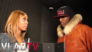 Daylyt Says He Might Kiss 40 BARRS When They Battle