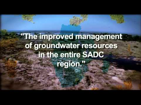 SADC Groundwater Management Awareness Video