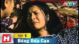 Bông dừa cạn Tập 01