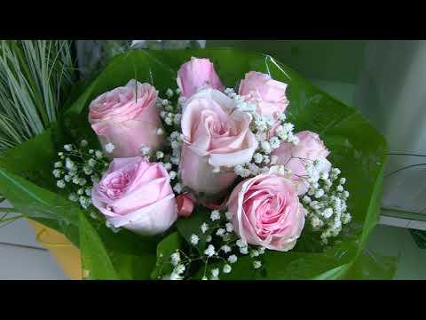 Цветочный магазин в Быково