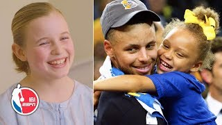 9-year-old Riley's letter to Steph Curry sparks change on Under Armour's wesbite | Kicks on ESPN