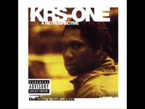 KRS-One - I'm Still #1 [HQ]