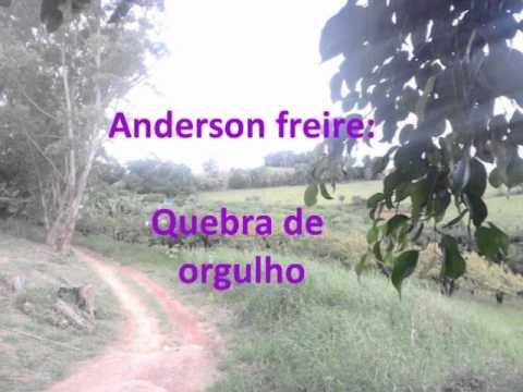 Baixar quebra de orgulho  ANDERSON FREIRE