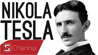 Schannel - Bí ẩn chưa kể về Nikola Tesla: 'Nhà khoa học điên' vĩ đại nhất lịch sử (P2)