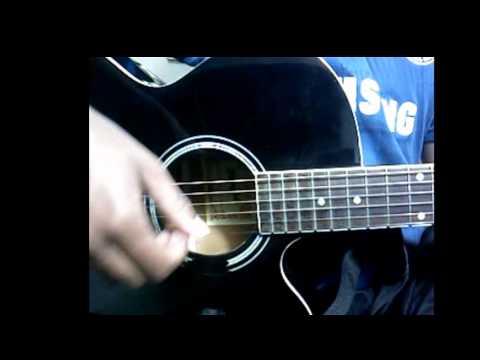Como Tocar ( Tu) De  Noelia Guitarra Tutorial