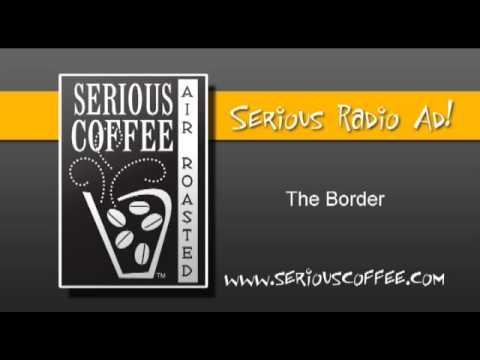 SRA The Border