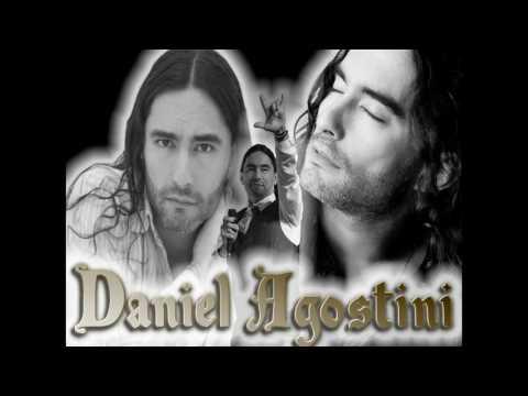 DANIEL AGOSTINI ENGANCHADOS