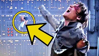 10 Star Wars Mysteries Explained Outside Of The Films