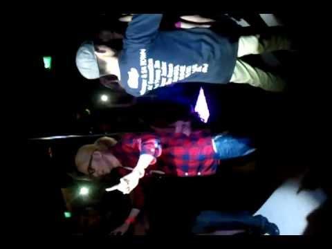 Beatburger @ SG Butterfactory - SHINee Lucifer dance