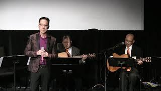 Nỗi Nhớ - ca sĩ Đinh Hiển, thơ Phan Xuân Thiện, nhạc Ngô Hoàng, hòa âm Quế Long