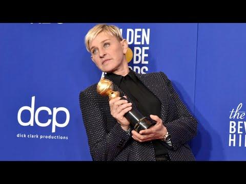 Ellen DeGeneres Will End Talk Show After 19 Seasons