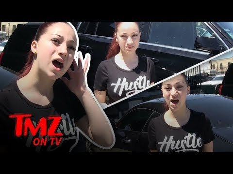 Danielle Bregoli Is Finally Maturing! | TMZ TV