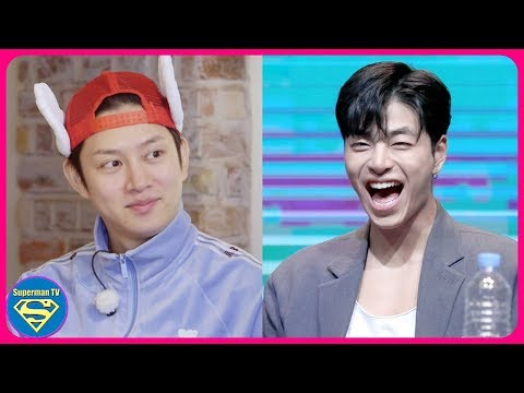 Super Junior Heechul Hilariously Caught SM Employees Listening to Idol Songs from Other Agencies