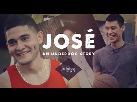 José: An Underdog Story (ft. Jeremy Lin)