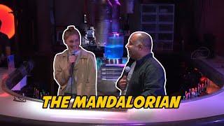 The Mandalorian, Star Trek & Katee Sackhoff guest hosts!