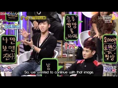 [ENGSUB] Hwanhee Hates SMTOWN